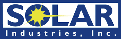 solar industries logo